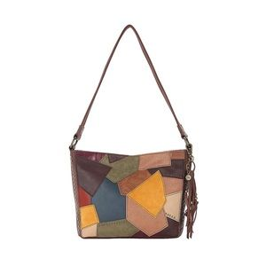 The Sak Indio Demi Shoulder Bag, NWT